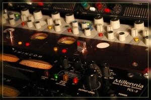 Sound Sistemi La Nostra Strumentazione